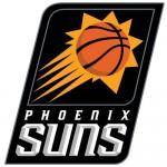 Phoenix Suns Logo