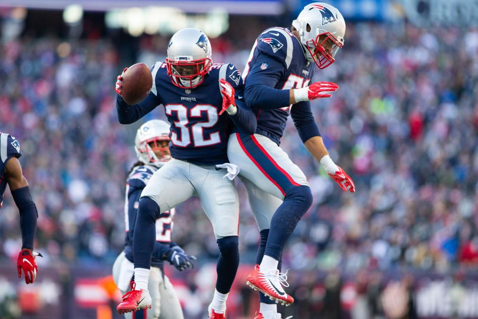 New England Patriots Four Keys To Victory Against