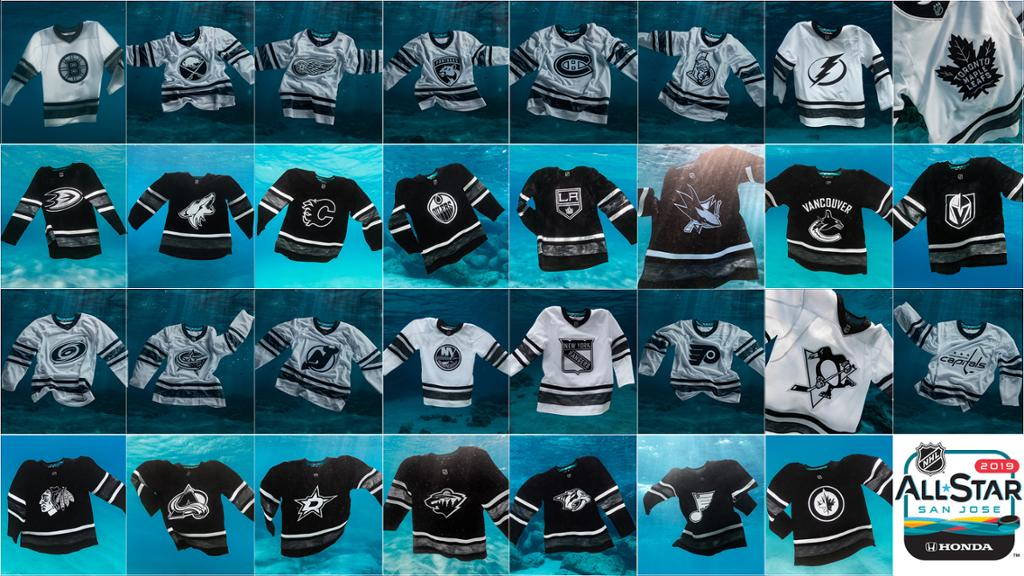 Development Of NHL All-Star Game Jerseys Over Past Decade - The ... dc8581509d5