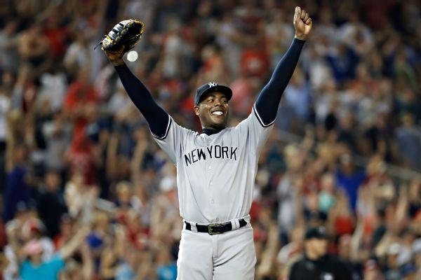 c20f76ee5e5 Yankees Roster Report  The Bullpen - The Runner Sports