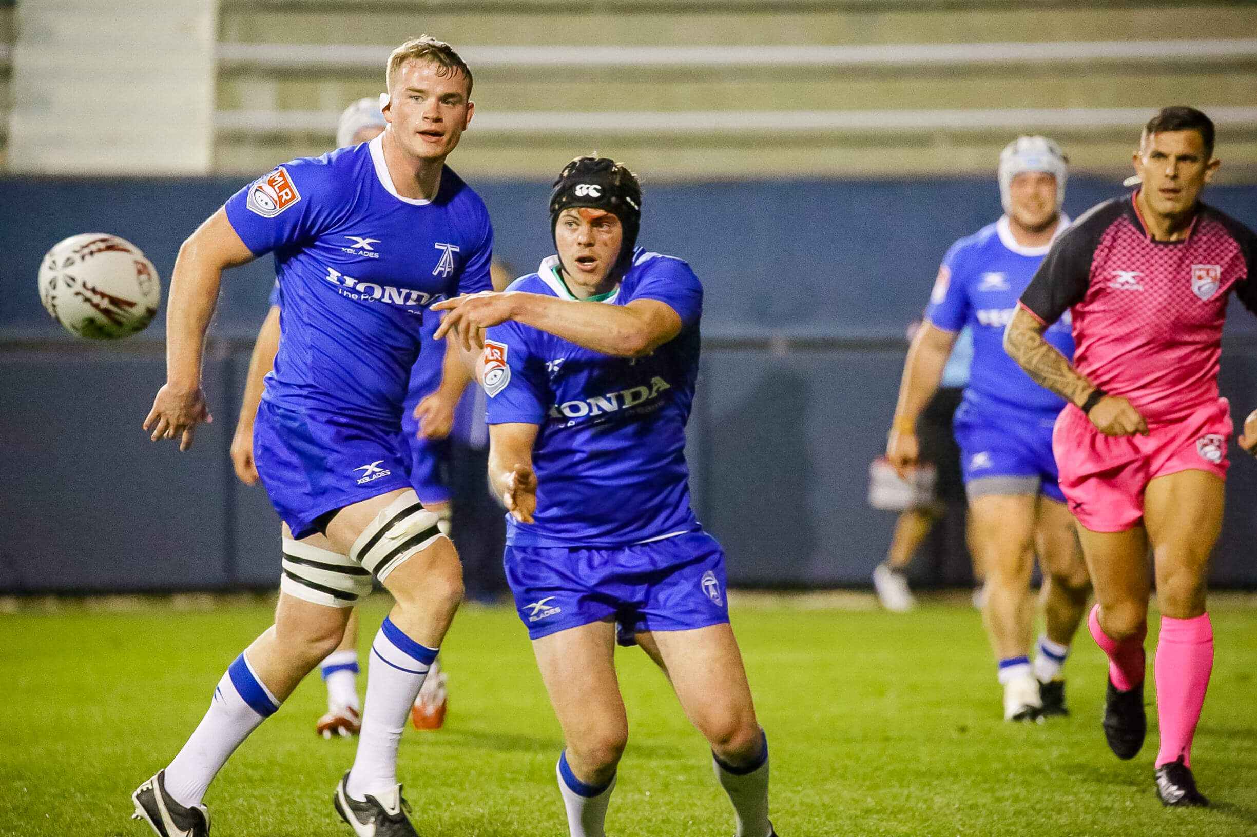 Major League Rugby 2019 Power Rankings: Round 7 - The ...