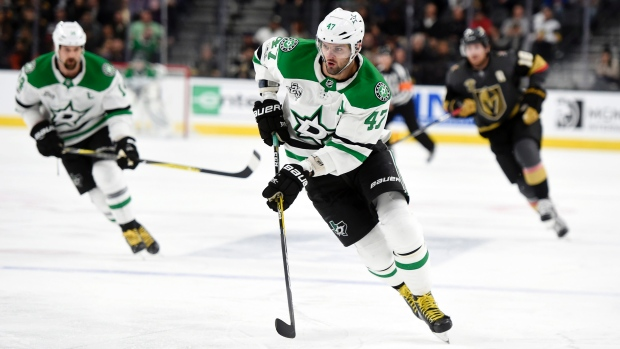 newest collection b0fa8 4835b Dallas Stars Use Alexander Radulov As Jekyll & Hyde Example ...