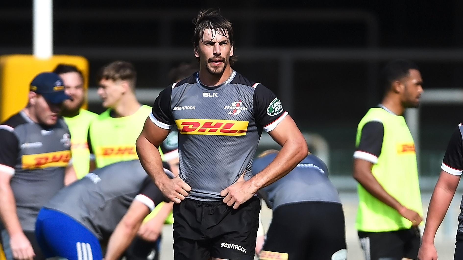 bedb8f620dd Yet another high profile Stormers player has been struck down by injury  this week. This week it's Springbok and Stormers hard man Eben Etzebeth.