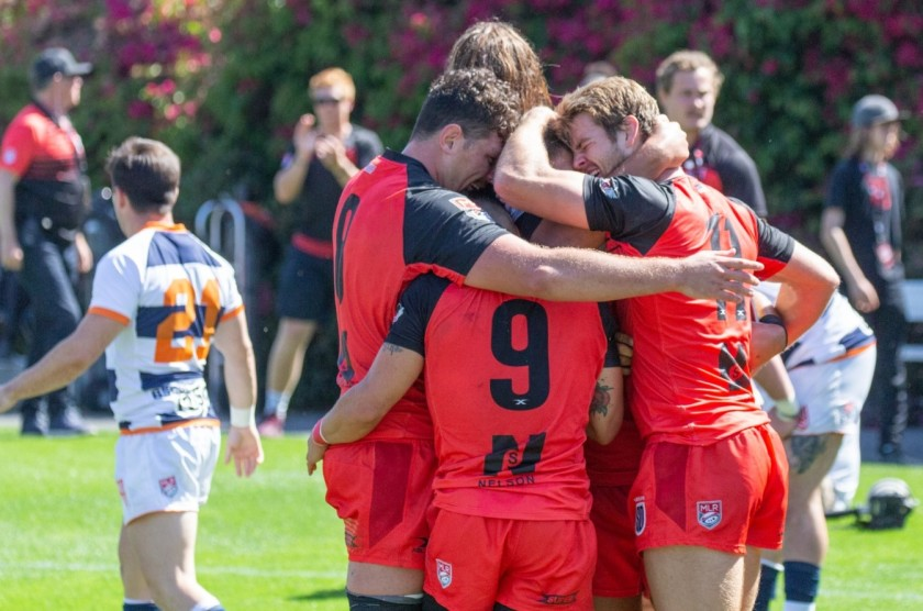 Monday Morning Fly Half: MLR 2019 Semifinals - The Runner Sports