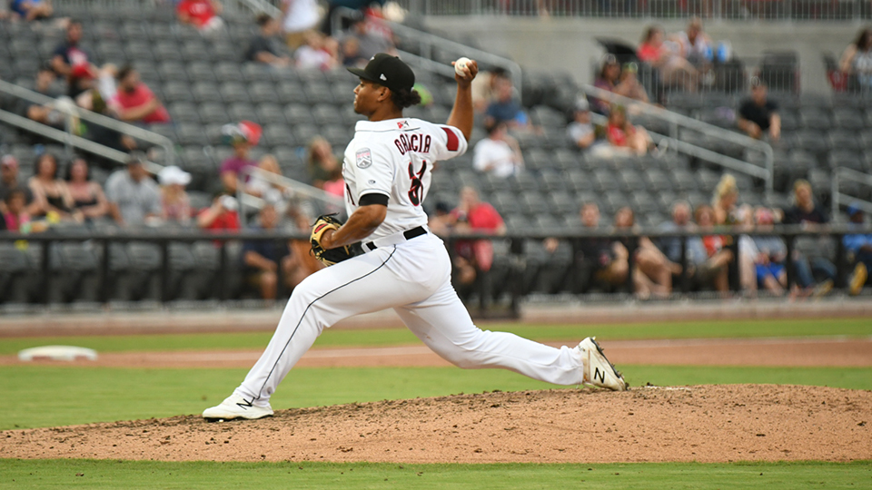 newest 162fd a2d63 Once A Sleeper, Astros' Luis Garcia Has Stuff That Keeps ...