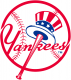 Yankees on TRS